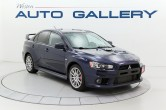 2013 Mitsubishi Evolution GSR