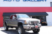 2007 GMC Sierra 2500 HD Regency