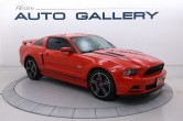 2013 Ford Mustang GT/CS