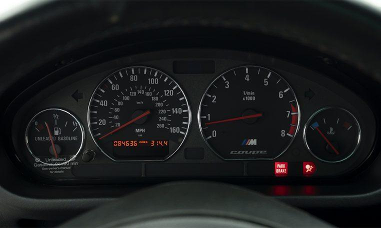 Weston Auto Gallery 2000 BMW Z3 M Coupe