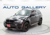 Weston Auto Gallery 2011 BMW X5 xDrive35d AWD Diesel