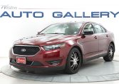 Weston Auto Gallery 2013 Ford Taurus SHO AWD
