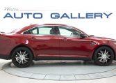 Weston Auto Gallery 2013 Ford Taurus SHO AWD