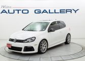 Weston Auto Gallery 2013 Volkswagen Golf R AWD