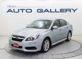 Weston Auto Gallery 2014 Subaru Legacy 2.5i Premium