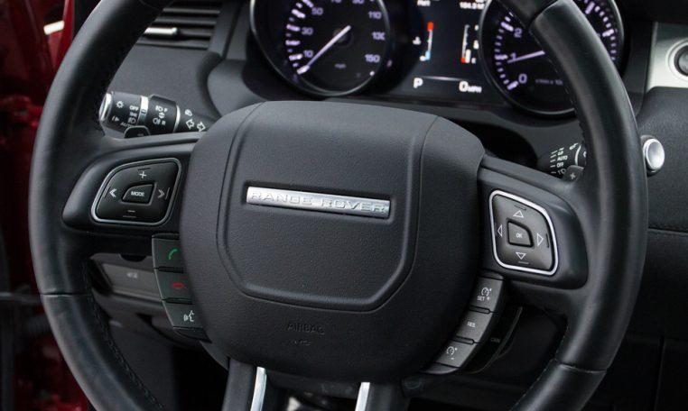 Weston Auto Gallery 2015 Land Rover Range Rover Evoque Pure Plus