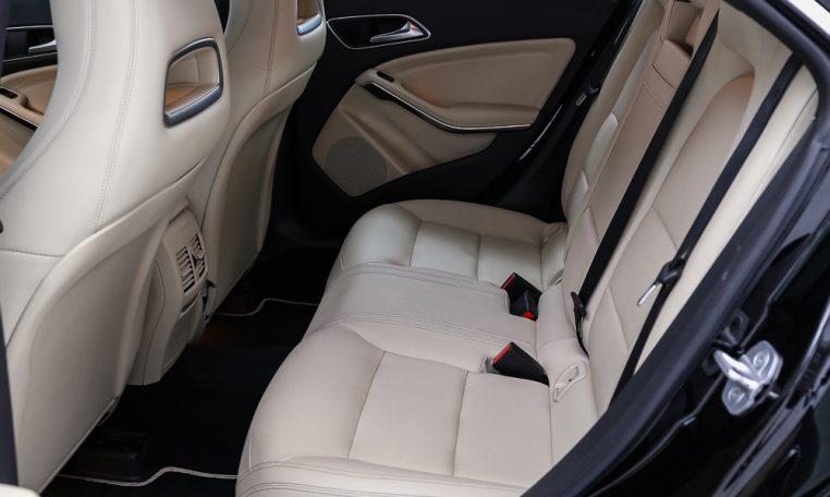 Weston Auto Gallery 2015 Mercedes-Benz CLA 250