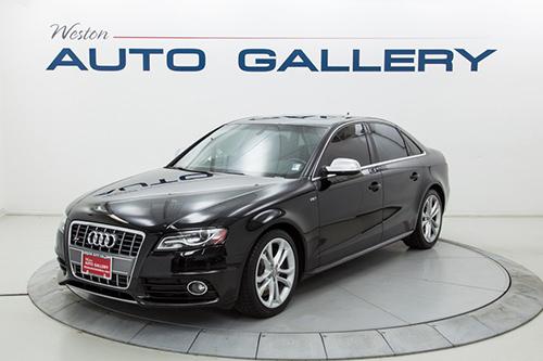 Audi S4 Premium Plus Weston Auto Gallery Consignments Fort Collins Colorado