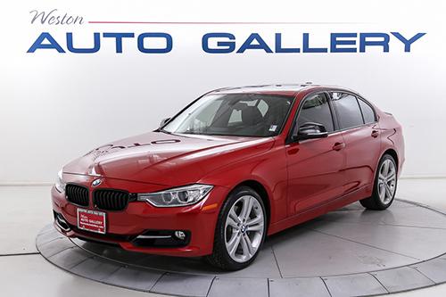 BMW 335xi Weston Auto Gallery Consignments Fort Collins Colorado