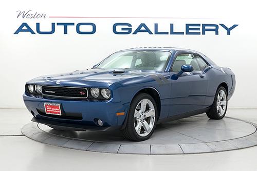 Challenger R/T Weston Auto Gallery Consignments Fort Collins Colorado