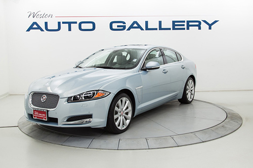 Jaguar XF Supercharged Weston Auto Gallery Consignments Fort Collins Colorado