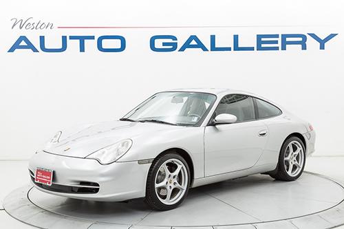 Porsche 911 Weston Auto Gallery Consignments Fort Collins Colorado