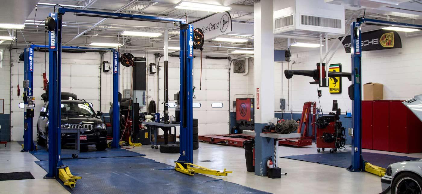 Weston Auto Gallery Fort Collins Colorado Auto Service Center