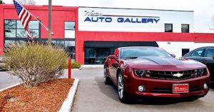 Premier Pre-Owned Auto Dealership - Fort Collins Colorado