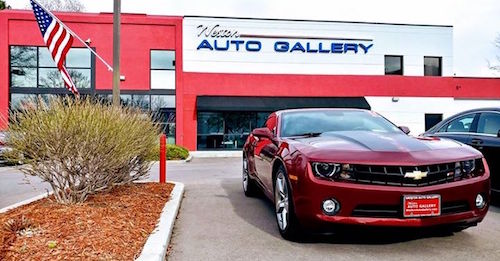 Premier Pre-Owned Auto Dealership - Fort Collins Colorado
